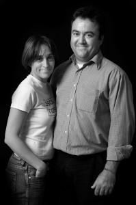 Montse y Joan Pujades Giné, Mas de la Caçadora, Tarragona