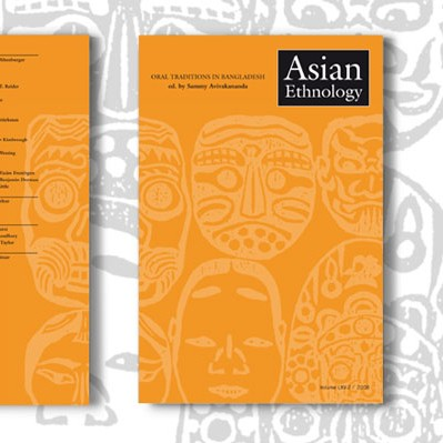 Asian Ethnology