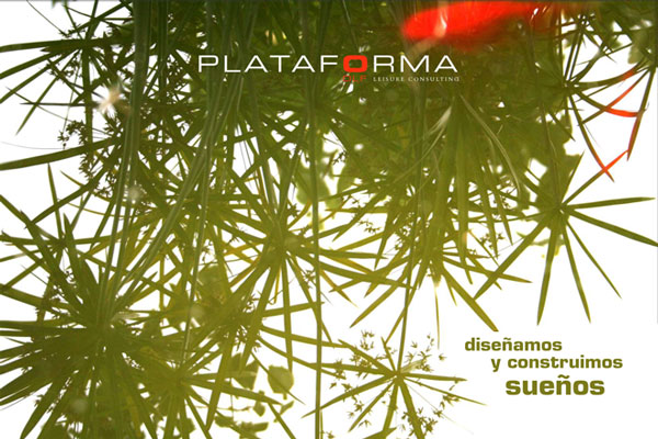 Plataforma DLF