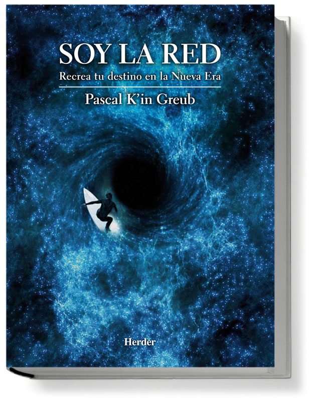 Soy la red libro