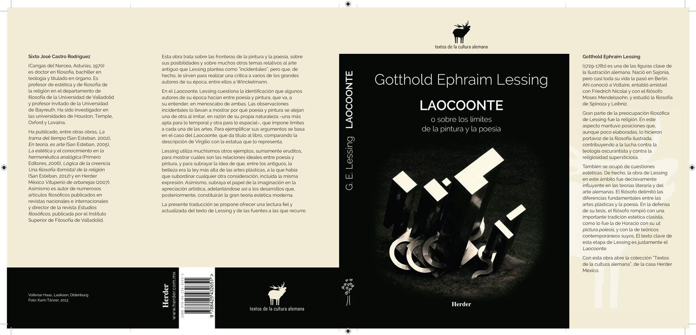 Laocoonte desarrollo
