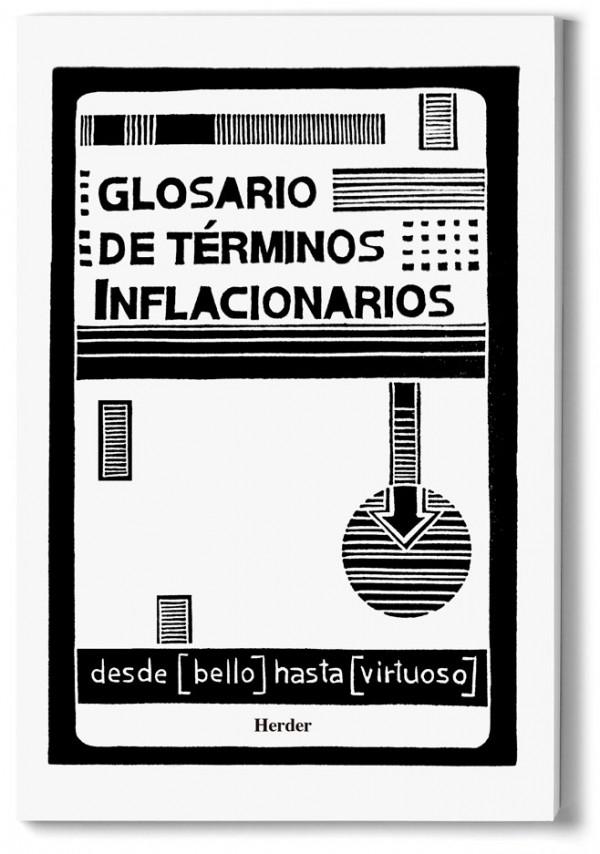 Glosario de términos inflacionarios - Portada