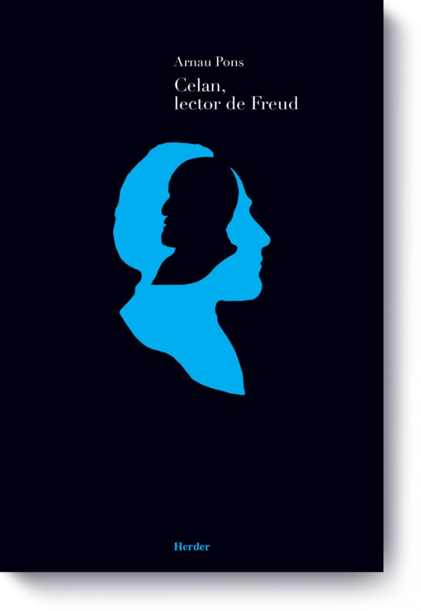 Celan lector de Freud - Arnau Pons