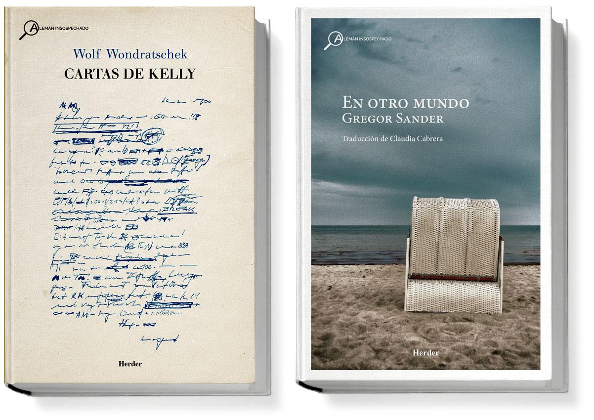 Cartas de Kelly -- En otro mundo